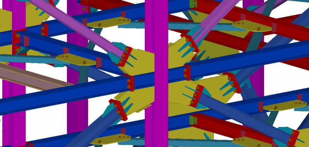 سایت و انجمن تخصصی شاپ دراوینگ و تهیه نقشه های کارگاهی با تکلا